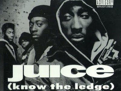 tupac juice movie best scenes. In 1992, we were in the tail