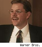 Matt Damon The Informant