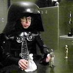 Rick Moranis in 'Spaceballs'