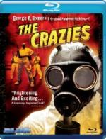 'The Crazies' on Blu-ray