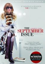 'The September Issue' on DVD