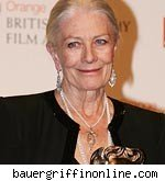 Vanessa Redgrave