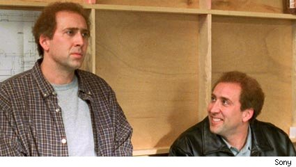 Nicolas Cage in 'Adaptation'