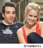 Jay Baruchel and Alice Eve in 'She's Out of My League'