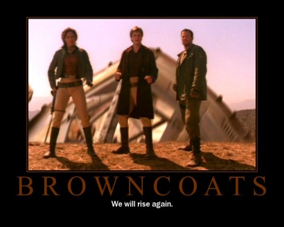 browncoats redemptionshare on browncoatsredemption - photo #28