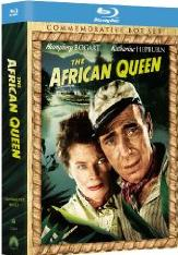 'The African Queen'