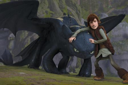 How To Train A Dragon Dvd. quot;How to Train Your Dragonquot;
