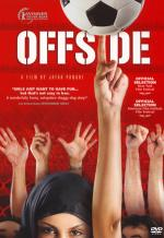 'Offside' on DVD