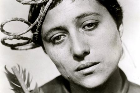 'The Passion of Joan of Arc'