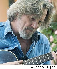 Jeff Bridges in Crazy Heart