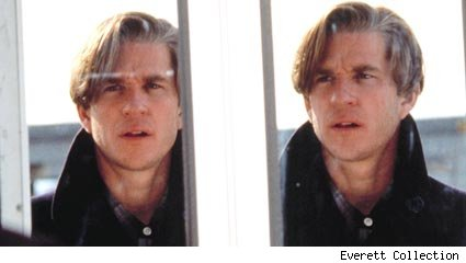Matthew Modine in 'Equinox'