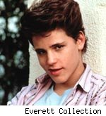Corey Haim in License to Drive