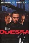 Little Odessa poster
