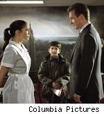 Jennifer Lopez, Ralph Fiennes in 'Maid in Manhattan'