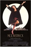 Moonstruck poster