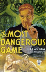 Pitch of the Day: 'The Most Dangerous Game' (Remake) - The ...