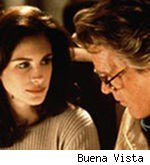 Julia Robert, Nick Nolte in 'I Love Trouble'