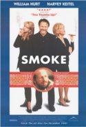 Smoke poster
