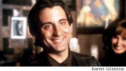 Andy Garcia in 'Steal Big, Steal Little'