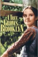 tree grows in brooklyn poster