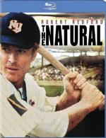 'The Natural' on Blu-ray