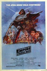 'The Empire Strikes Back'