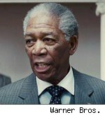 morgan freeman in 'invictus'
