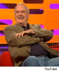 John Cleese on The Graham Norton Show