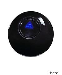 Magic 8 Ball movie