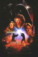 'Star Wars Episode III: Revenge of the Sith'