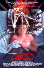 a nightmare on elm street dvd