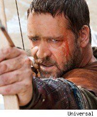 Robin Hood Cannes