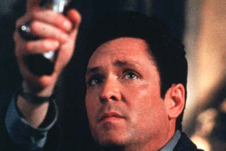 Michael Madsen in 'Species'