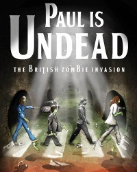 Paul is Undead by Alan Goldsher