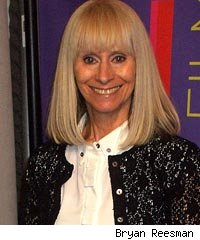 Rita Tushingham