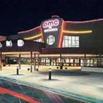 AMC's The Grand 24, Dallas, Texas