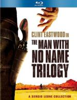 'The Man With No Name Trilogy'