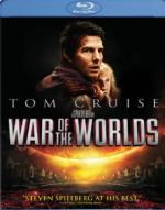 'War of the Worlds'