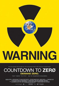 Countdown to Zero poster