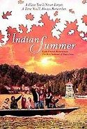 'Indian Summer' poster