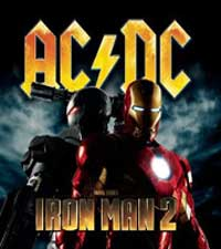 'Iron Man 2' Soundtrack Review