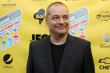 Jean-Pierre Jeunet, by Debbie Cerda
