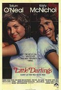 'Little Darlings' poster