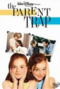'The Parent Trap' poster