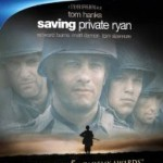 'Saving Private Ryan' on Blu-ray