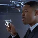 Will Smith in 'Men in Black'