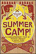 'Summercamp!' poster