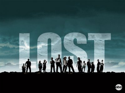 'Lost'