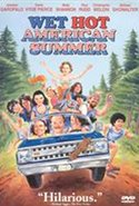 'Wet Hot American Summer' poster