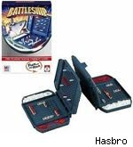 Battleship game